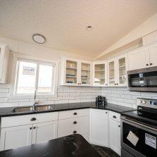 Cottage SN 1845 Kitchen 2