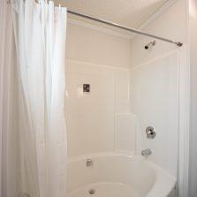 Cottage SN 1845 Main Bath 2