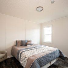 Cottage SN 1845 Master Bed 3